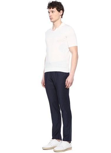 Lauren Tişört Beyaz